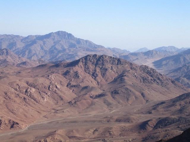 Hora Sinaj