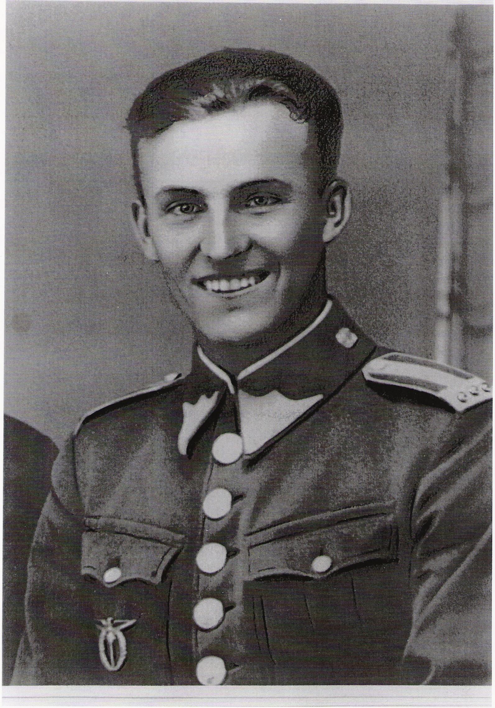 Plk. Josef Koukal D.F.C.