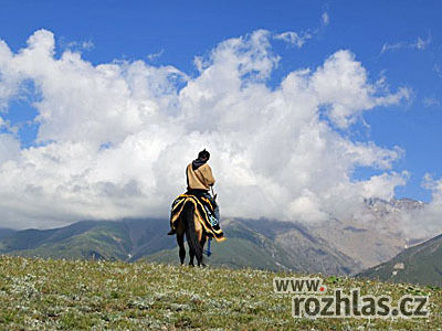 Čínská oblast Sin-ťiang