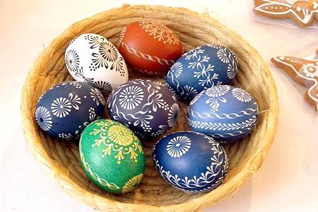 Velikonoční diskuse