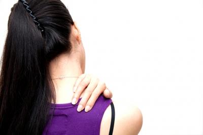 Bolest ramene (ilustrační foto)