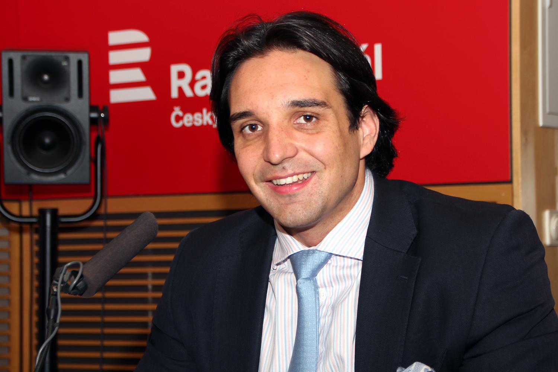 Adam Plachetka zavzpomínal na své začátky ve Vídeňské státní opeře