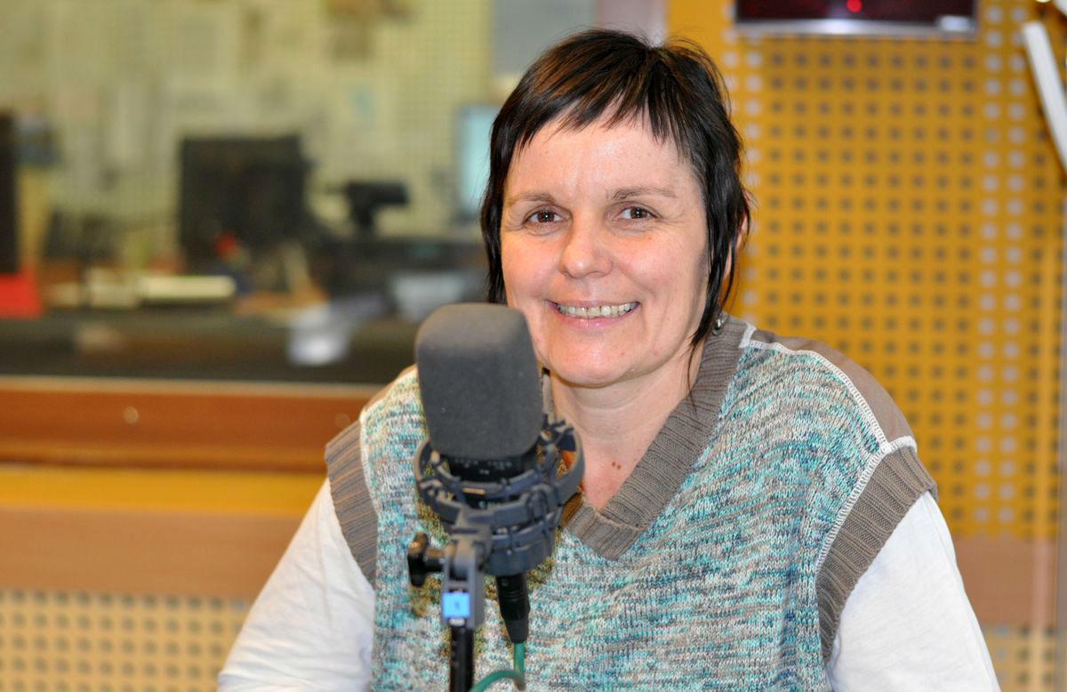 Petra Winnette, zakladatelka a ředitelka organizace NATAMA