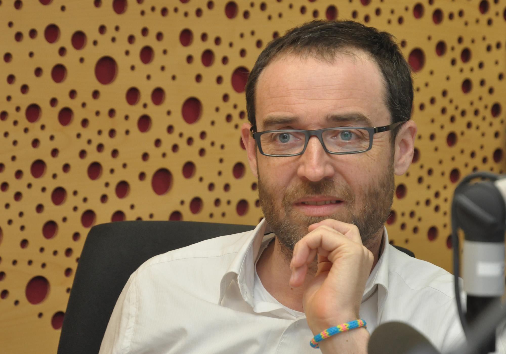 Prof. Dr. Michal Pěchouček, MSc.