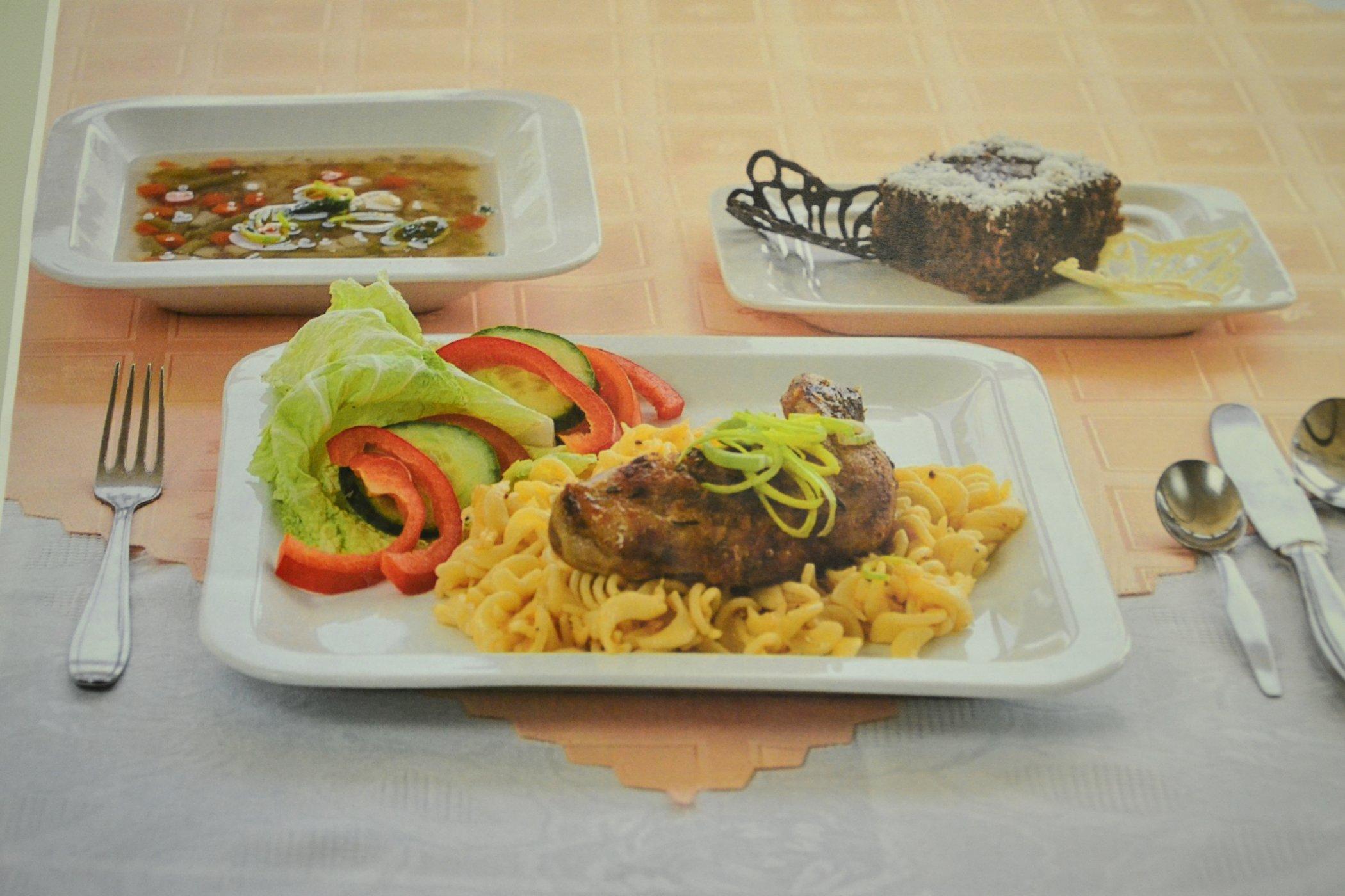I ve školní jídelně se dá vařit kvalitně