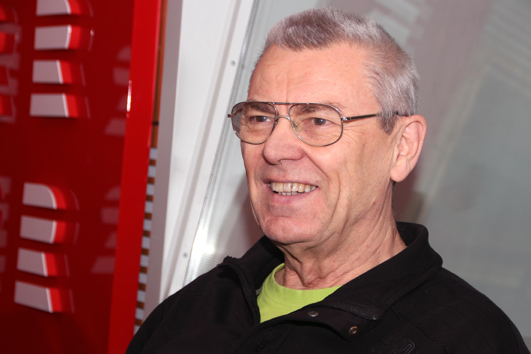 Petr Chrdle, lektor esperanta