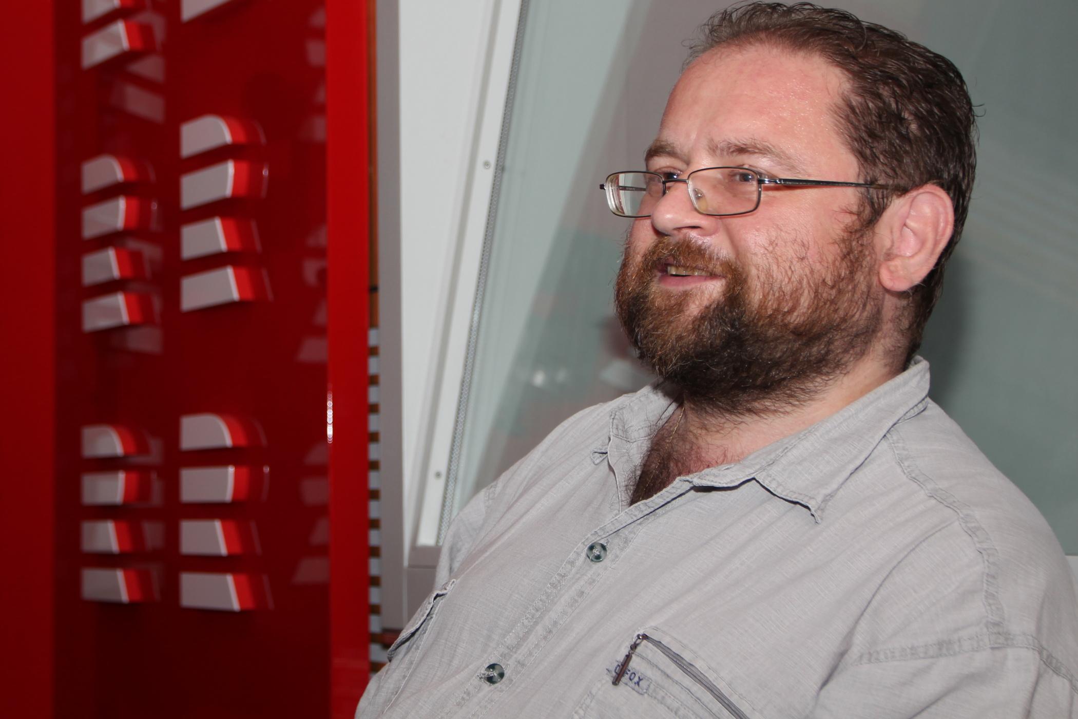 doc. PhDr. Martin Franc