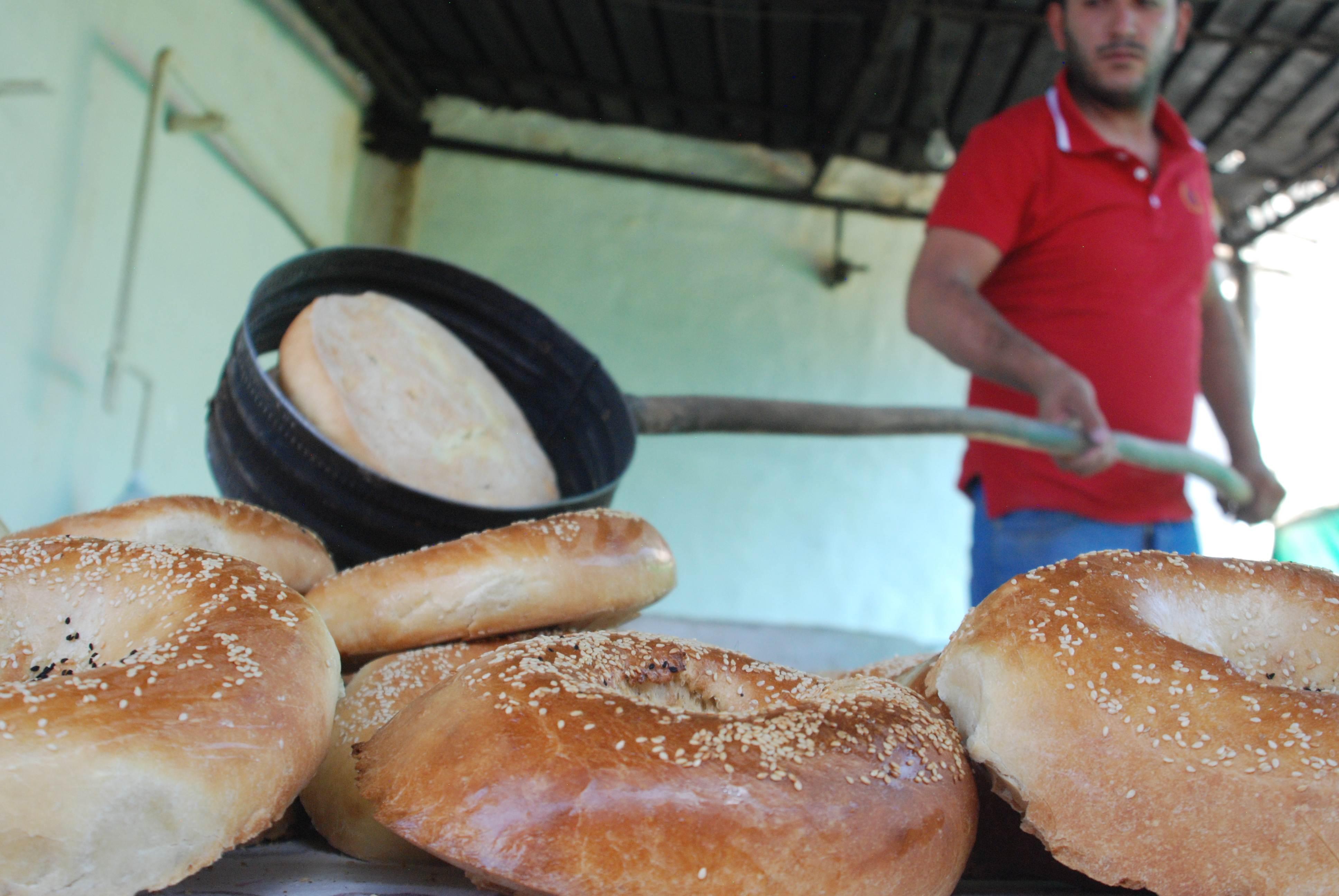 Lipjoška ze Samarkandu je údajně nejchutnější z celého Uzbekistánu