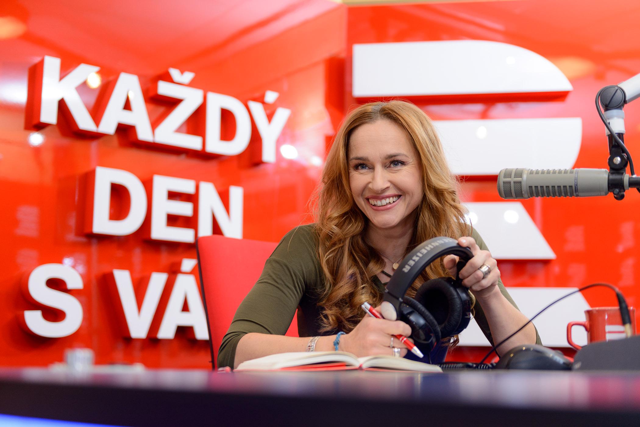 Lucie Výborná
