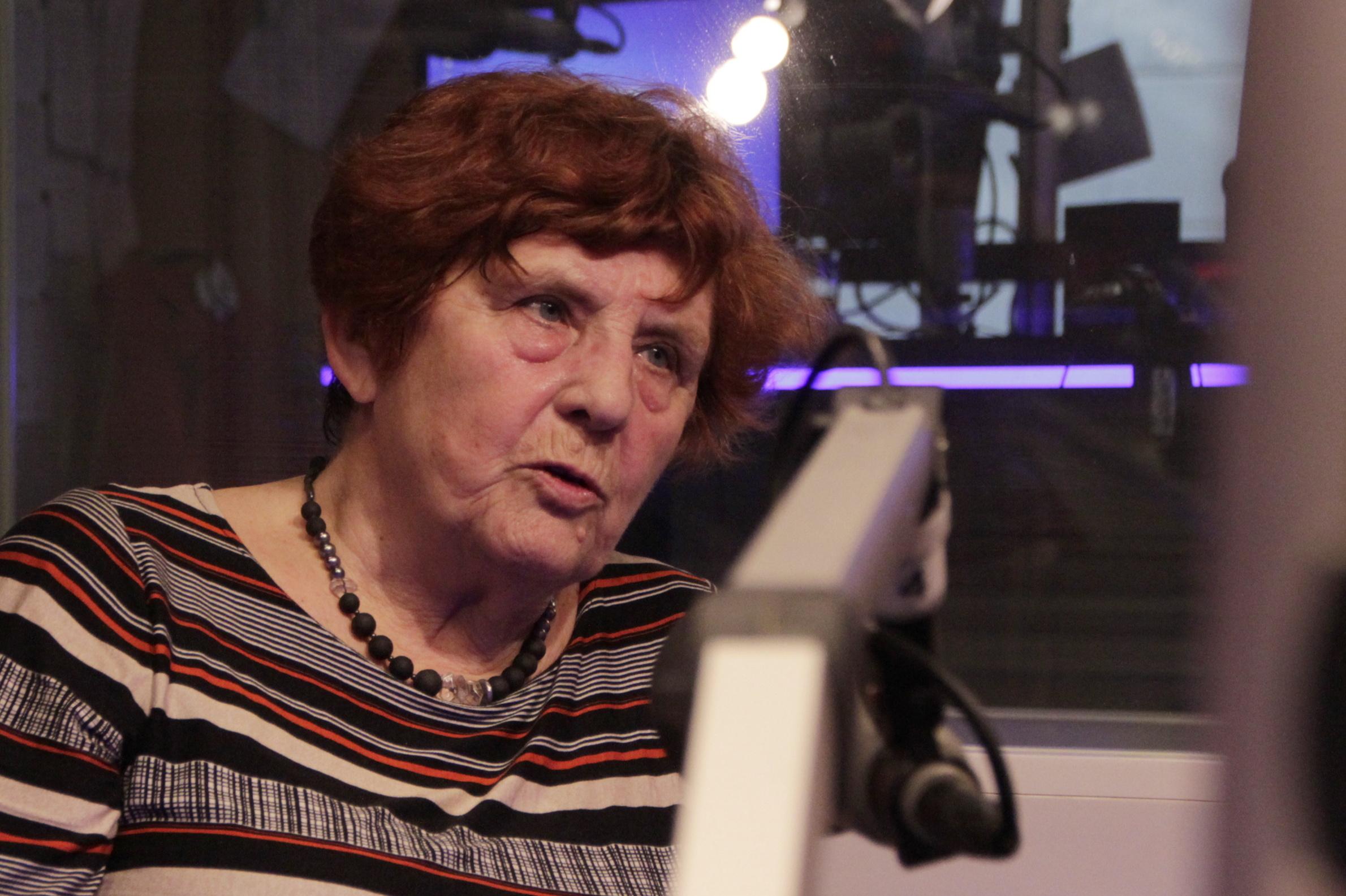 Vilma Marešová