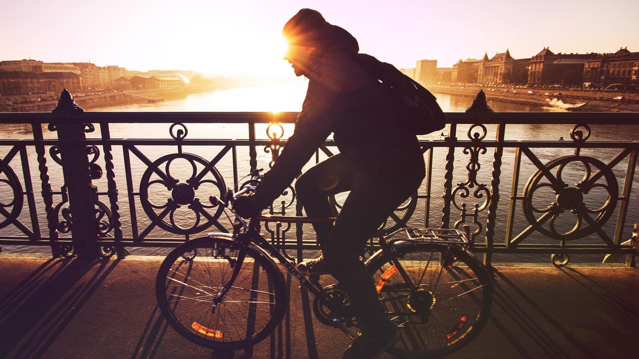 Cyklistika - kolo - cyklo