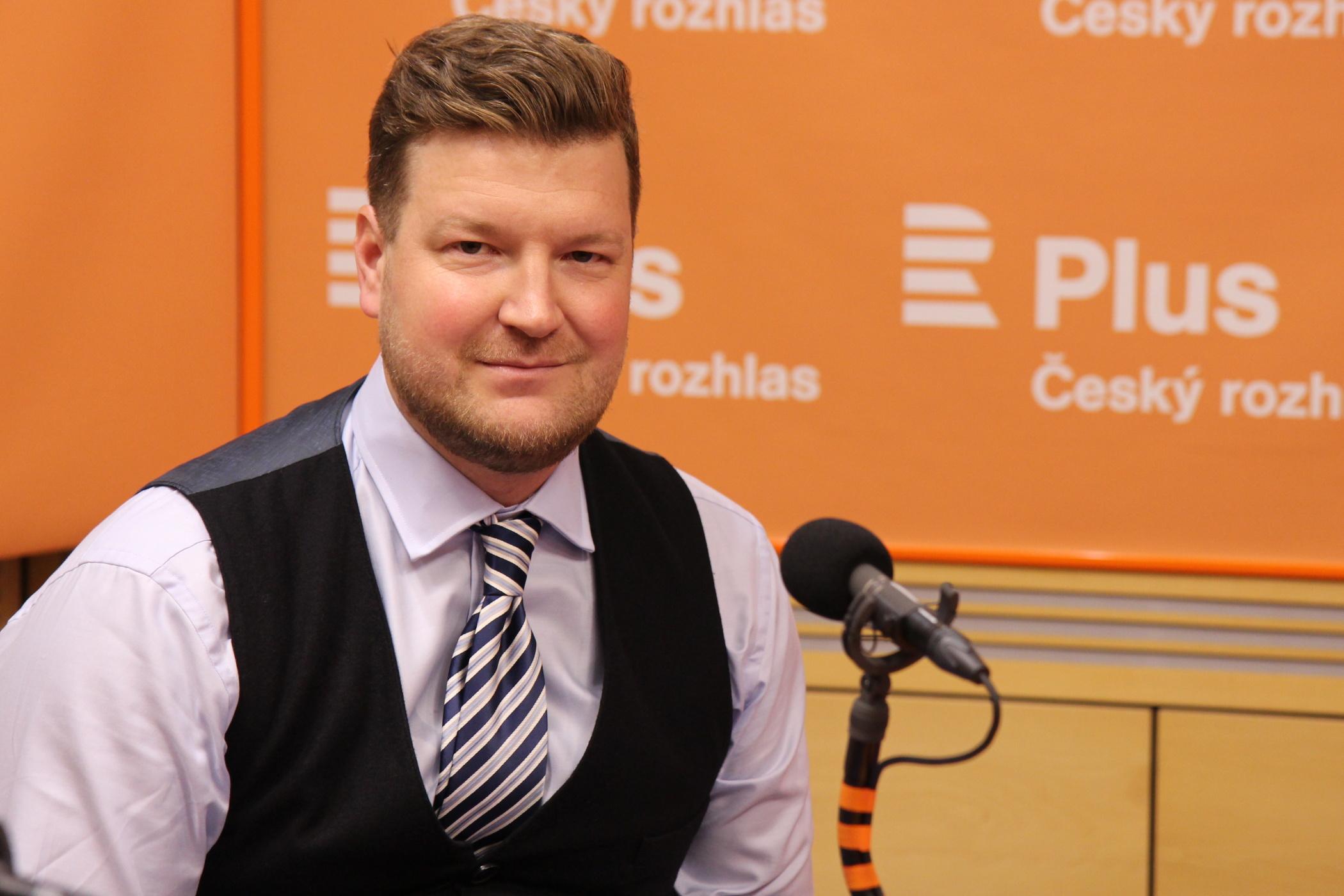 Lukáš Sedláček