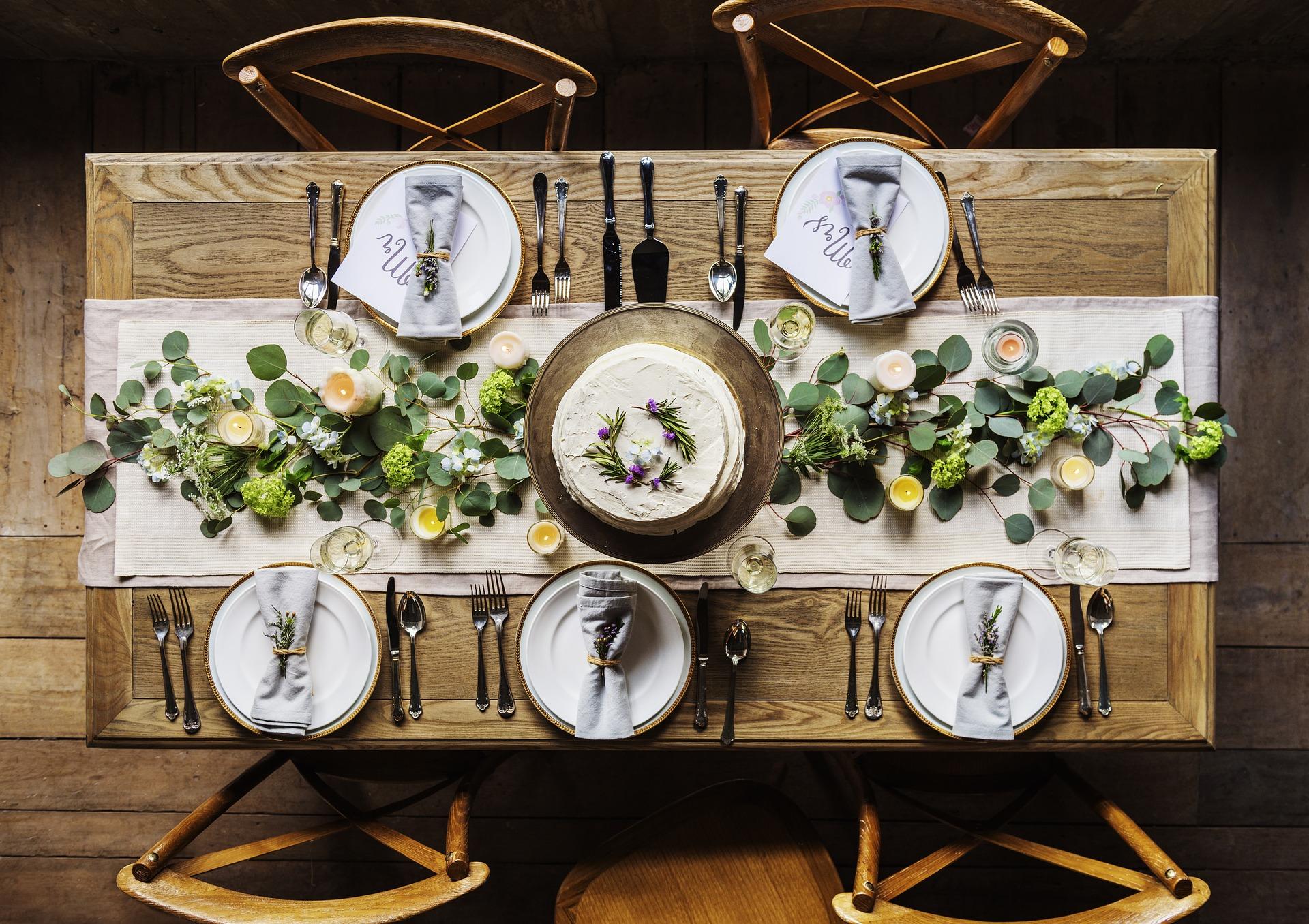 Pop-up restaurace obsazují neobvyklé prostory, aby svým hostům zajistily nezapomenutelný večer