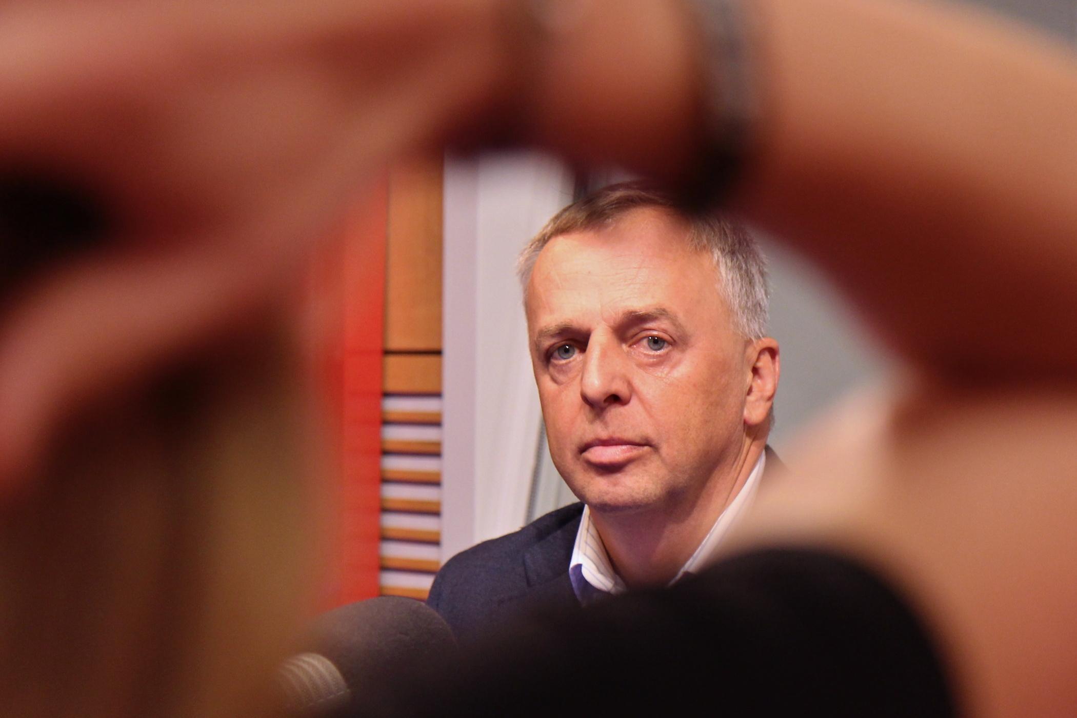 Pavel Zavadil