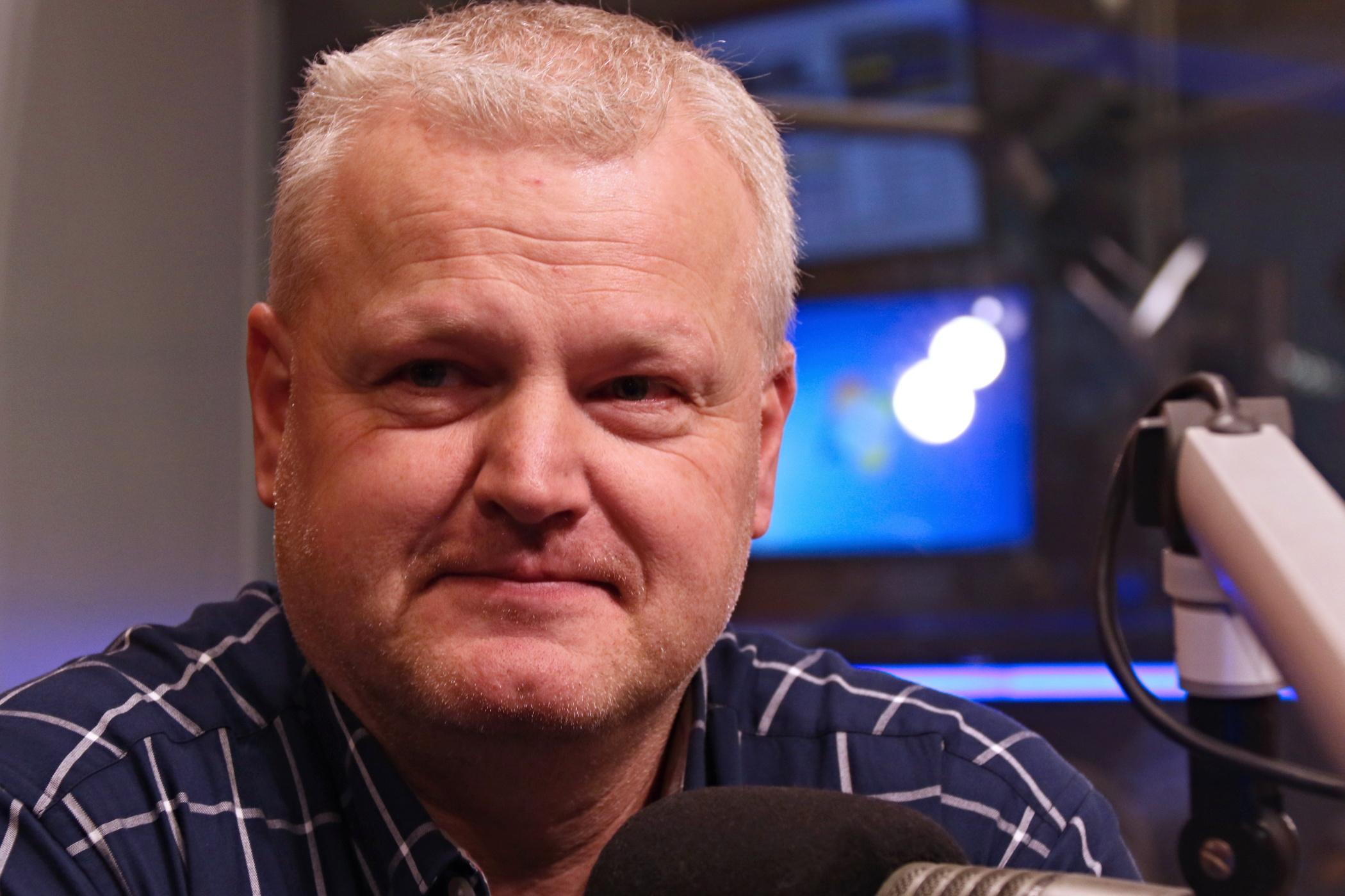 Michal Pavlas