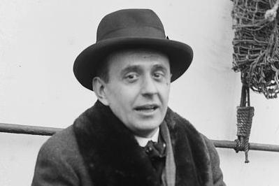 Jan Masaryk (před rokem 1948)
