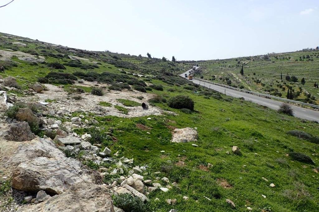 Abrahámova stezka končí v Hebronu, kde je podle tradice pohřben praotec Abrahám