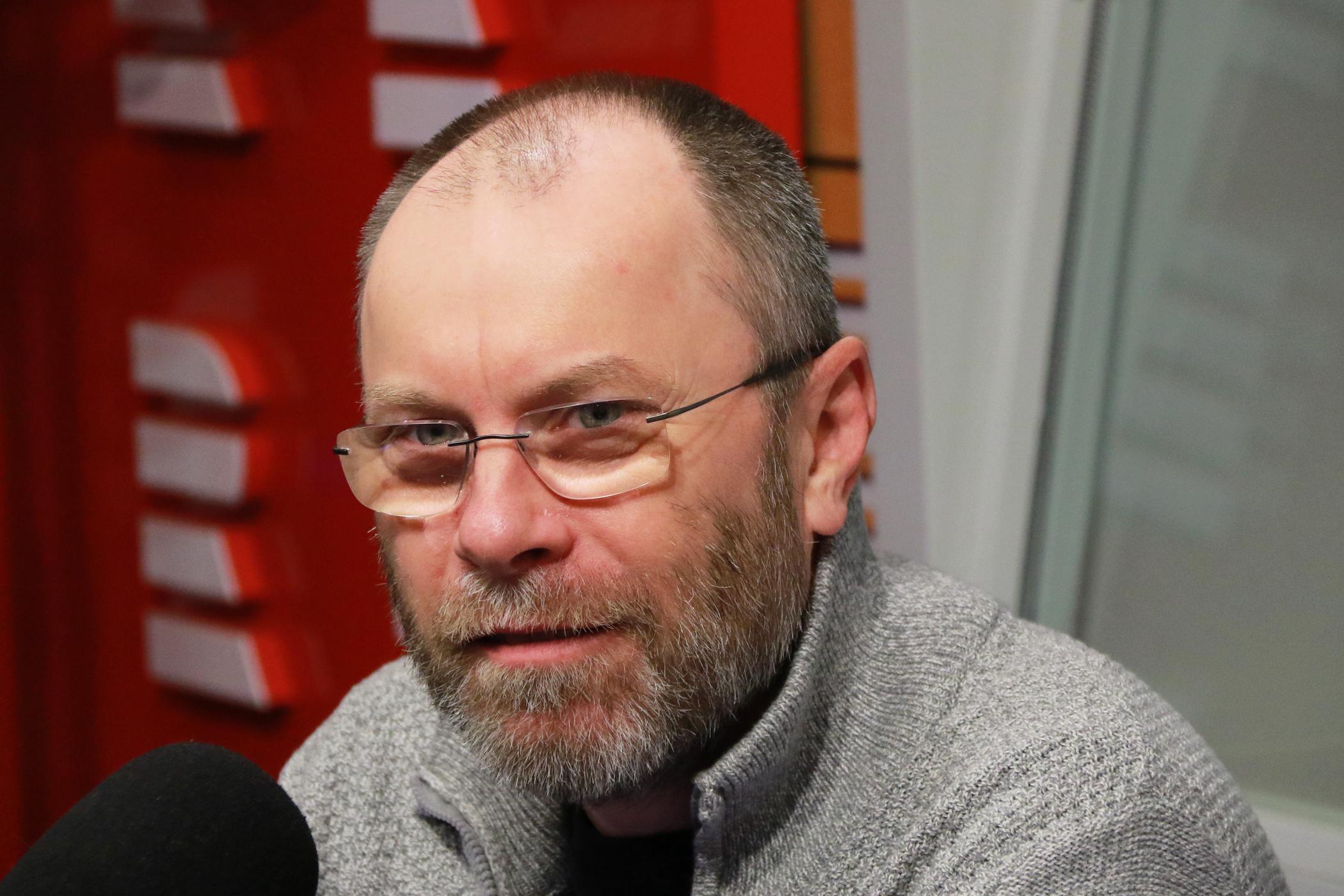 JUDr. Tibor Nyitray, ředitel Svazu vinařů