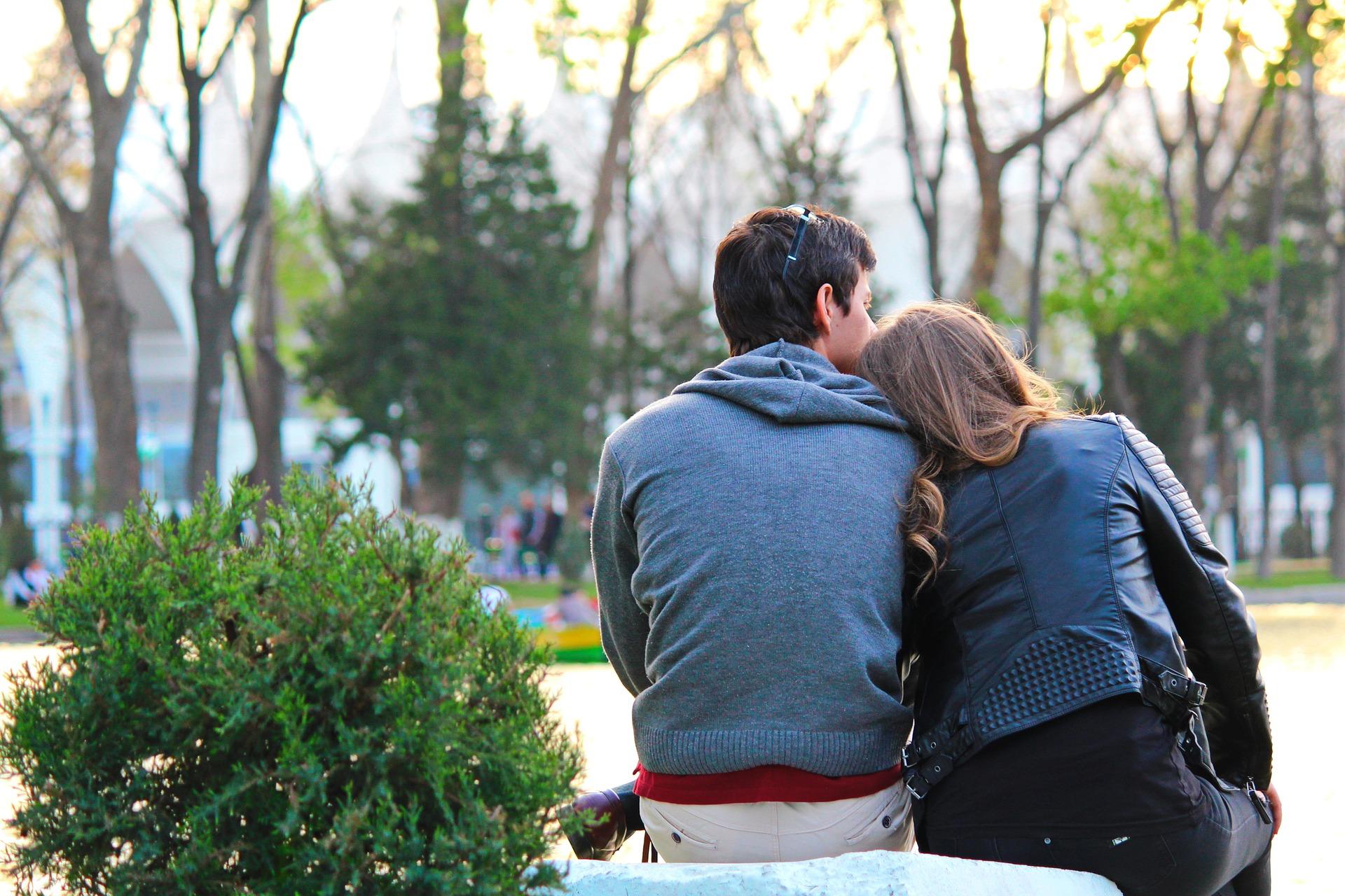 žena, muž, vztahy
