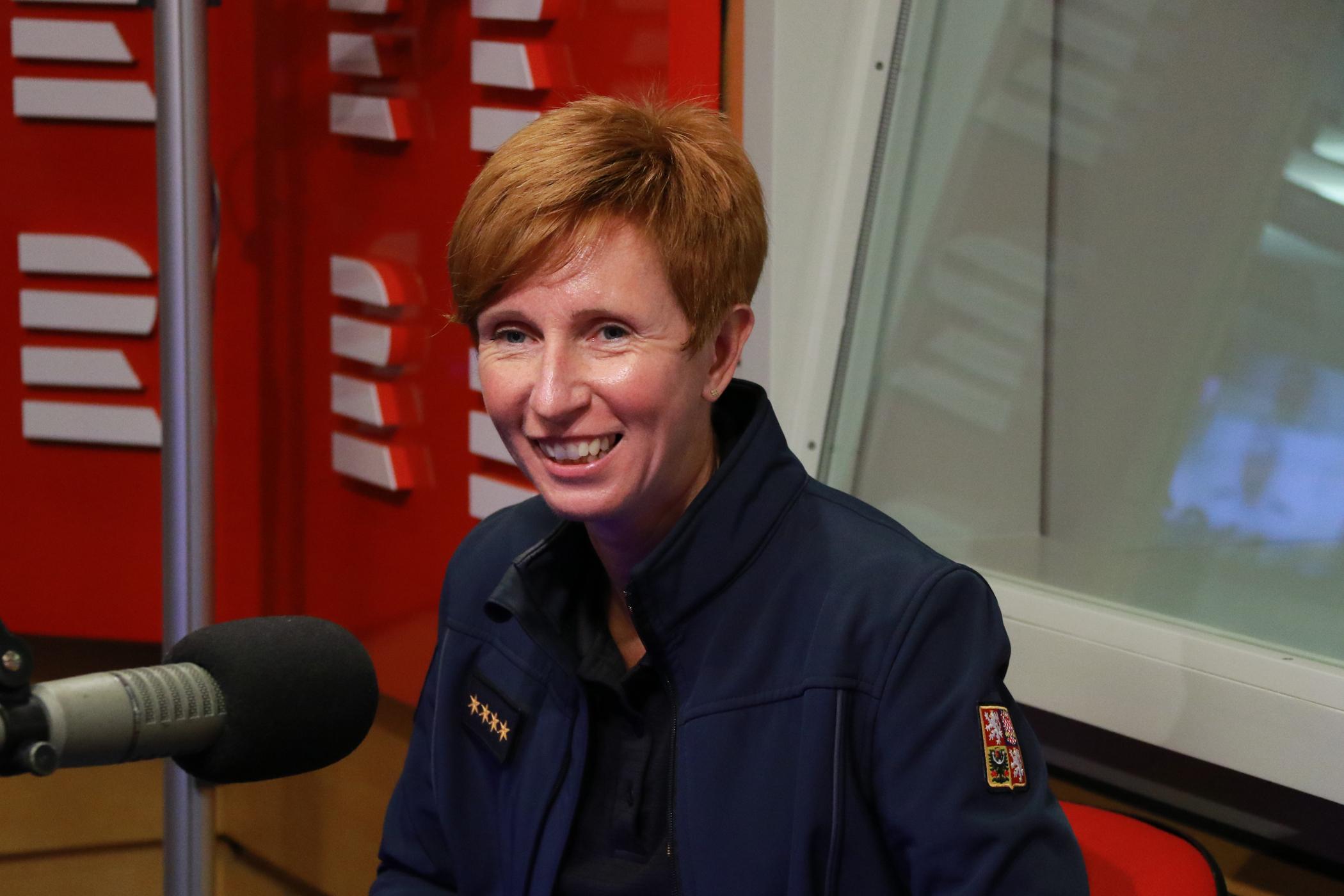 Eva Biedermannová