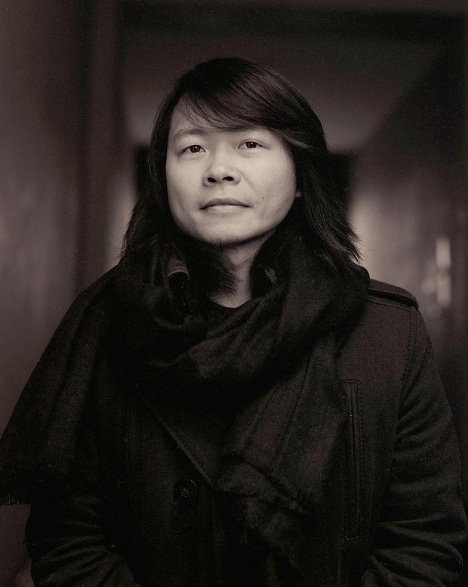 Yuk Hui