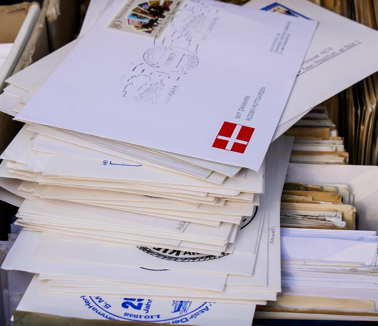 Pavel Maurer je rád za všechny dopisy od posluchačů