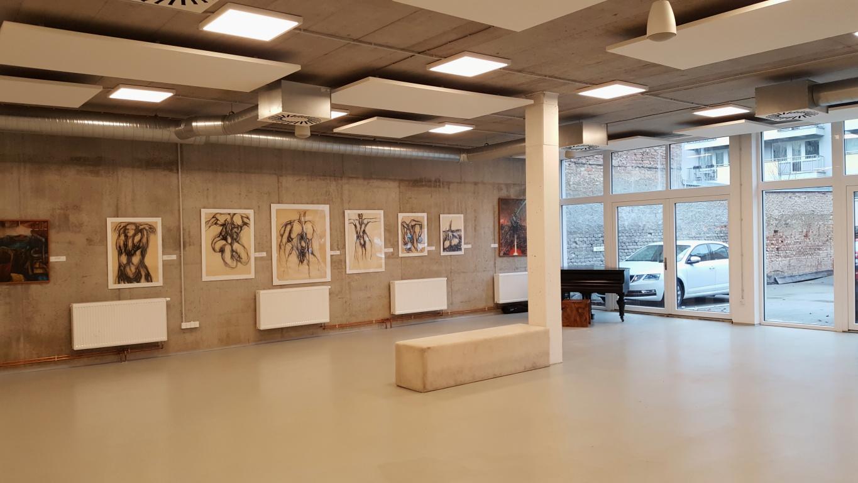 Galerie Hala C celek