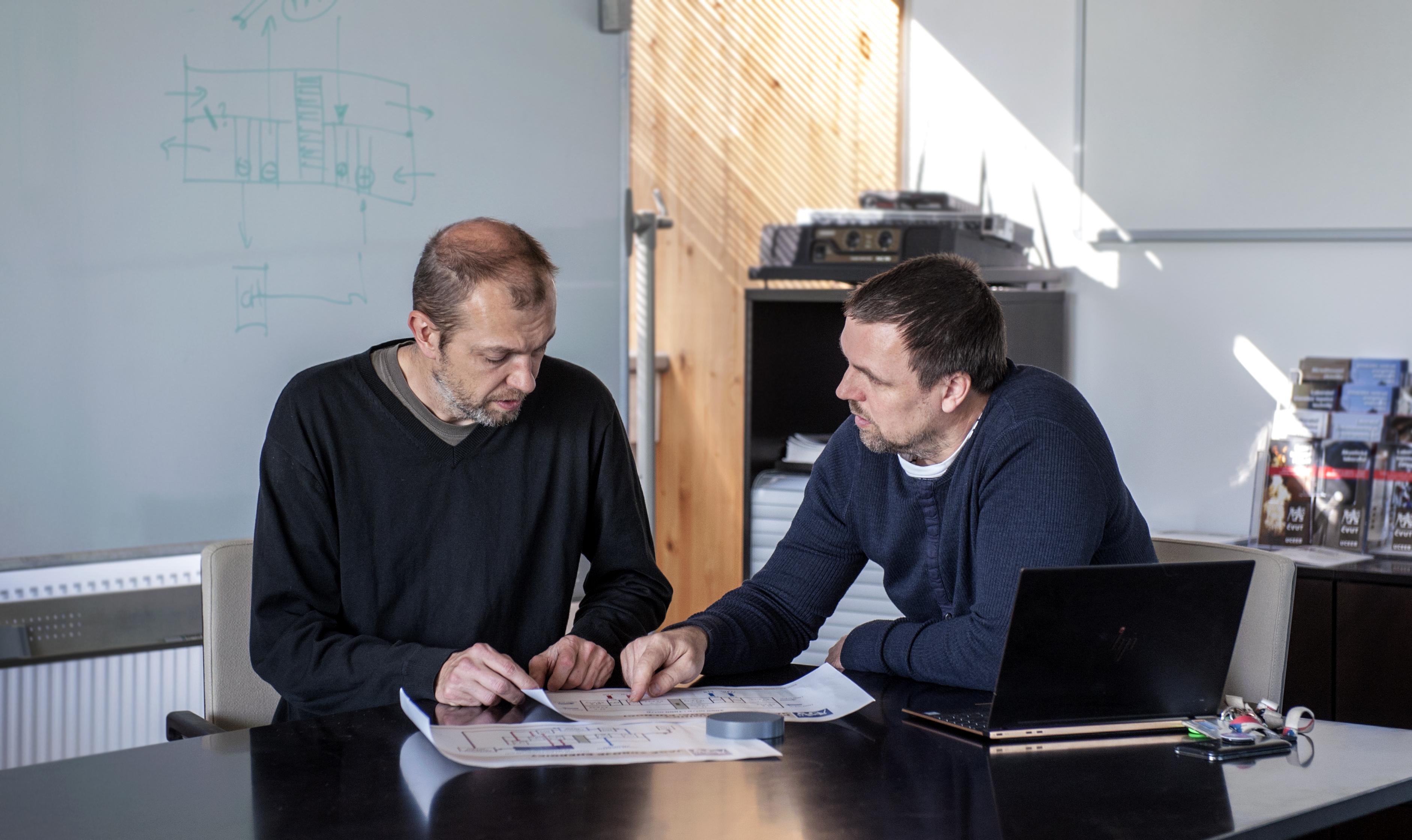 Čeští vědci umí vyrobit vodu ze vzduchu