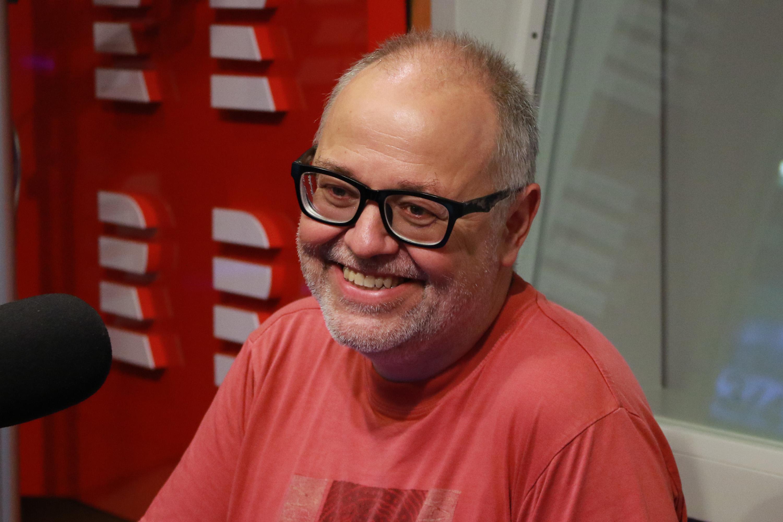 Aleš Palán, autor knihy Raději zešílet v divočině