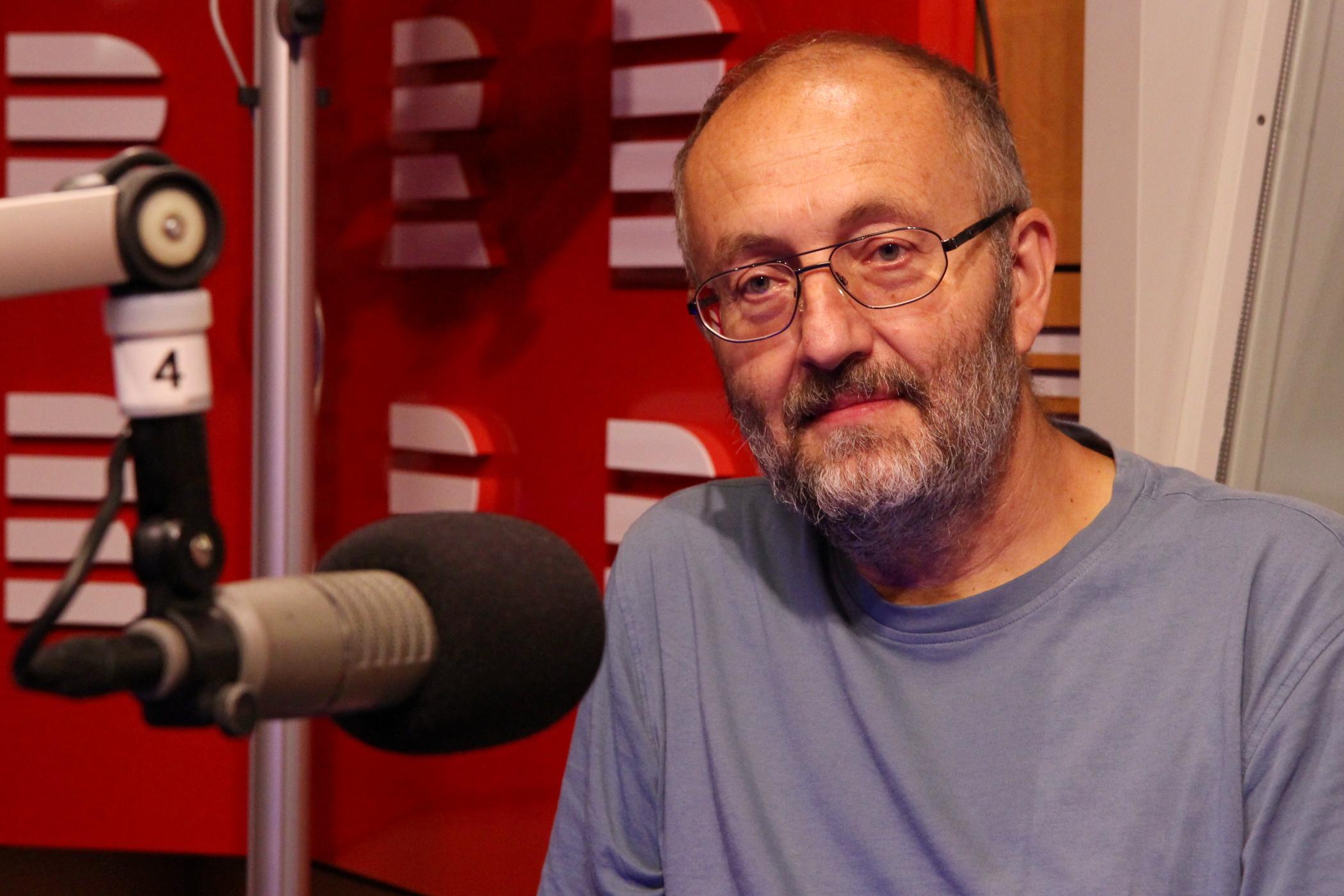 Jaroslav Vrba