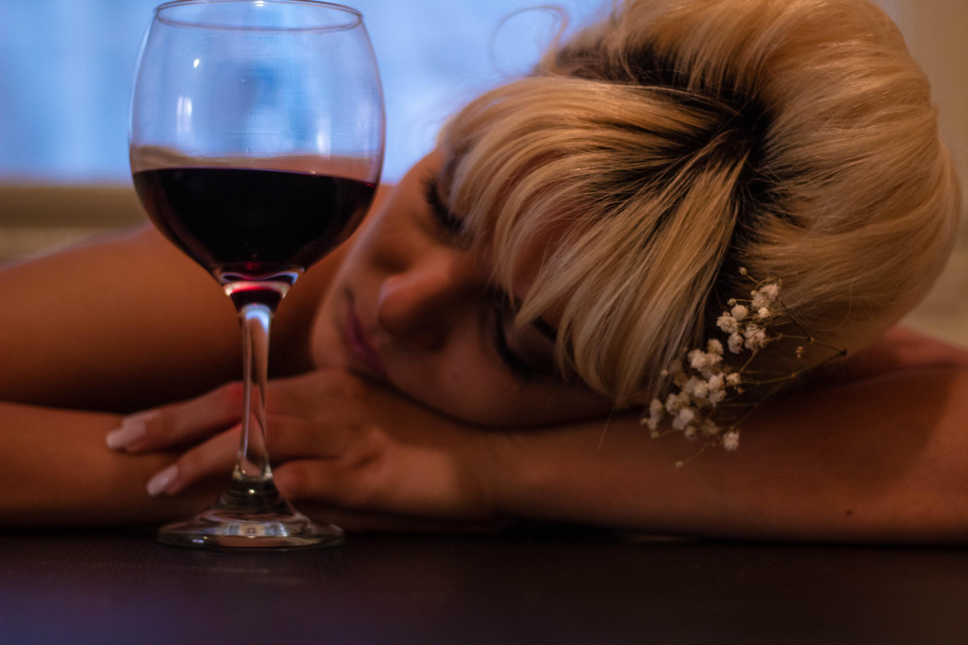 alkohol - alkoholismus - piknik