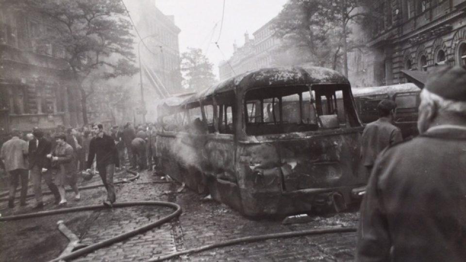 Invaze sovětských vojsk