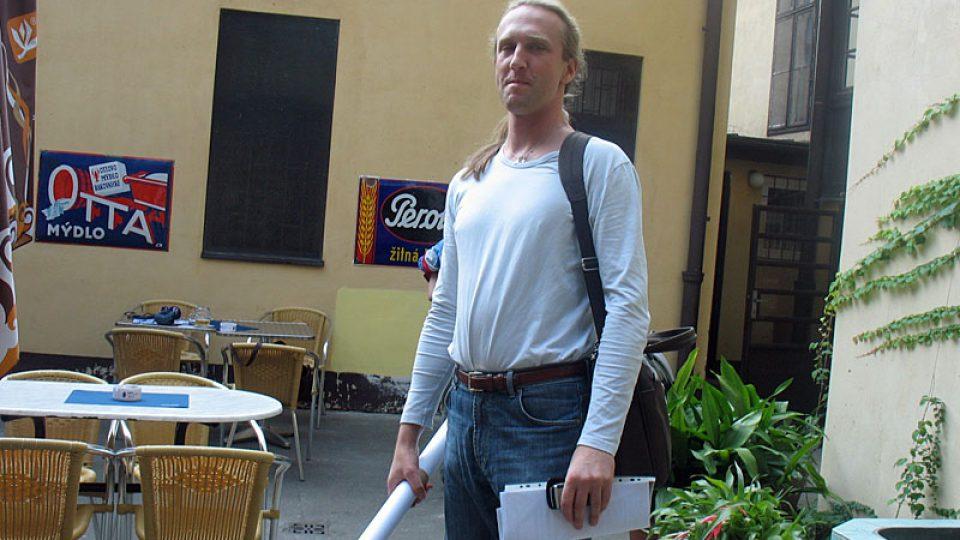 Tovaryš Roman