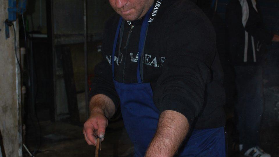 Rybí maso připravené na grilu je oblíbenou sicilskou pochoutkou