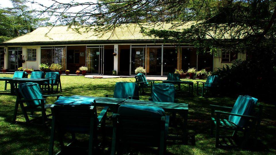 Návštěvníci muzea v Elsameru mohou i přenocovat