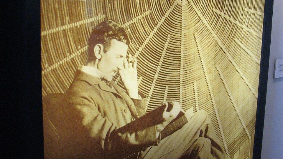 Nikola Tesla, geniální vynálezce, trpěl obsedantně-kompulzívní poruchou