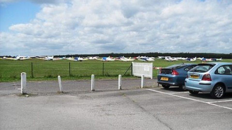 Soukromé letiště White Waltham
