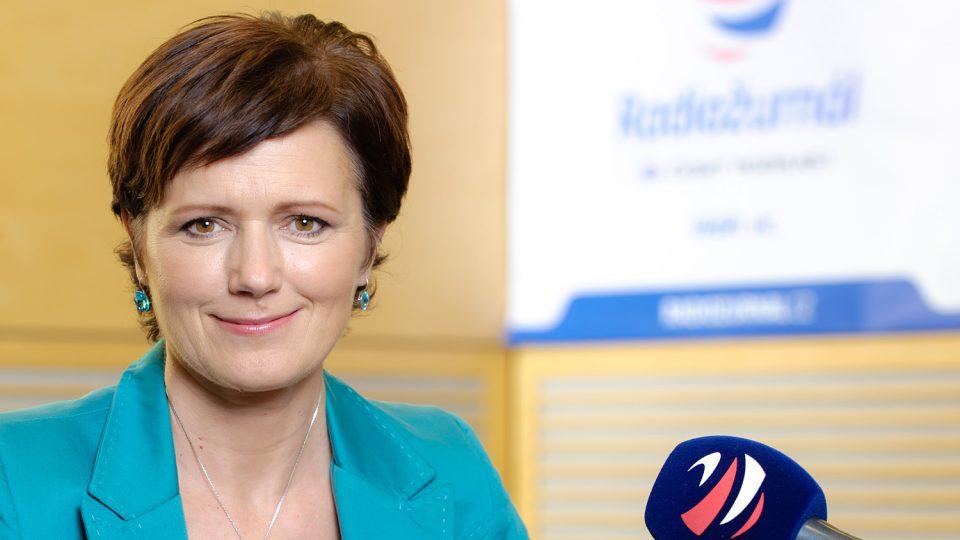 Zuzana Burešová