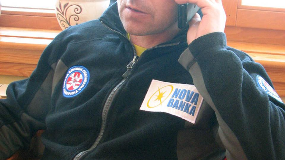 Miro Kalem zdůrazňuje bezpečnost tamního lyžařského střediska