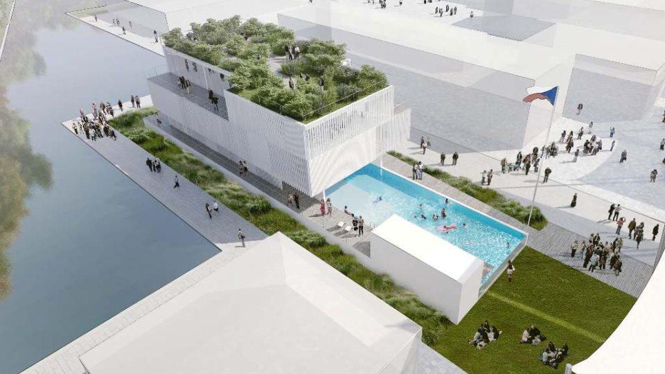 Koma Modular postavili například český pavilon na výstavě EXPO 2015