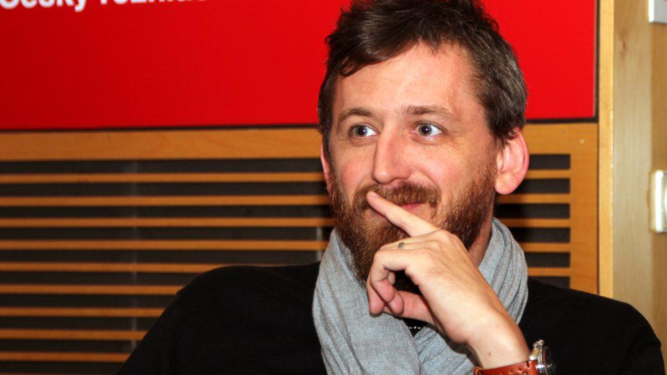 Tomáš Třeštík, fotograf