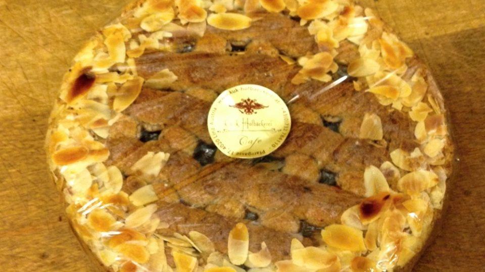 Recept na linecký koláč je nejstarším na světě, proto je tento dort symbolem rakouského města Lince