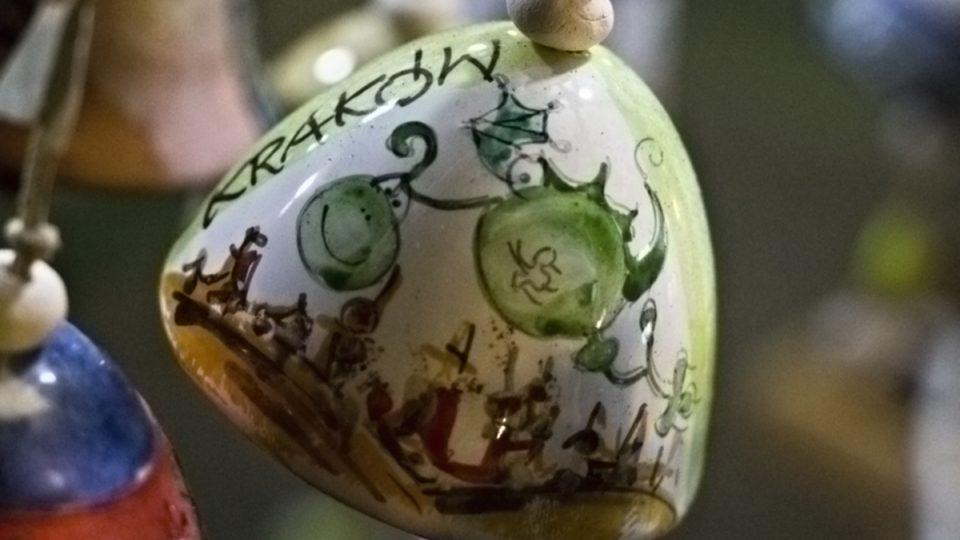 Krakovský zvoneček