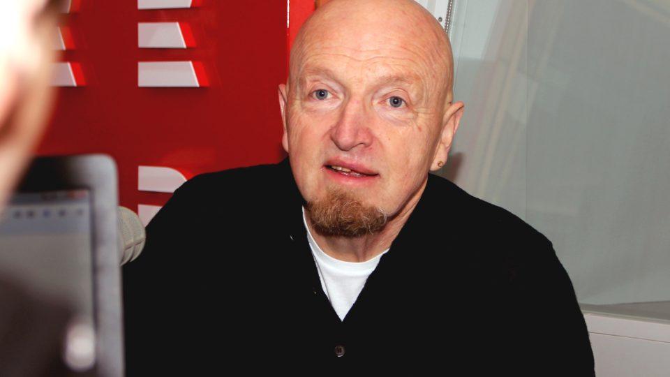 Michael Rittstein, výtvarník