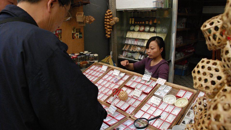 V Číně věří, že cvrčci svým zpěvem zahánějí zlé duchy