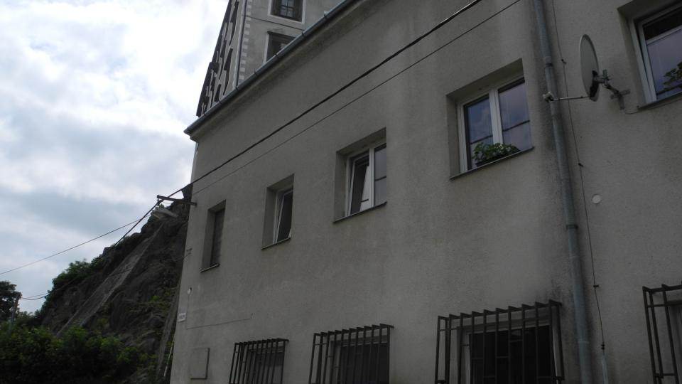 Rodný dům pilota Jana Čermáka