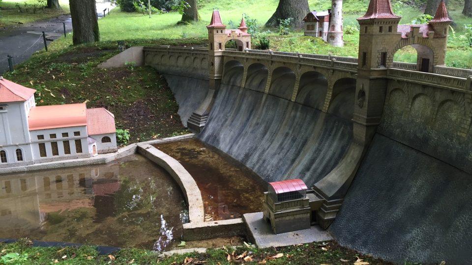 Park Boheminium je oblíbený nejen mezi dětmi