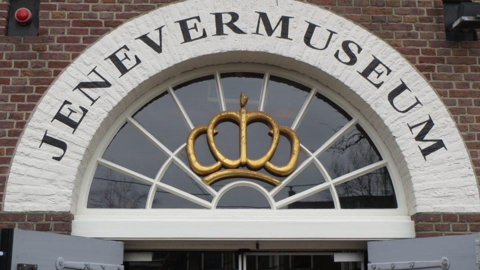 Muzeum jeneveru mají kromě nizozemského Schiedamu také v belgickém Hasseltu