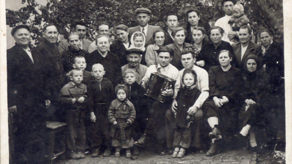 Krymští Češi si své tradice pečlivě udržovali po dlouhá desetiletí