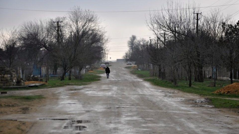 Život českých krajanů na Krymu je po ruské anexi náročný. Kulturní identita Krymských Čechů skomírá